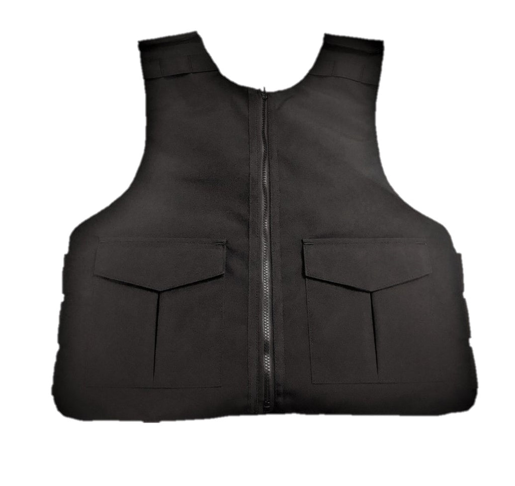 The Rampart and Rampart Pro Level IIIA Ballistic Carrier Vests