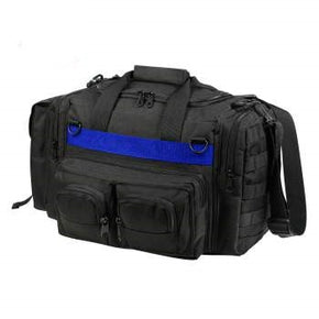 Thin Blue Line and Thin Red Line Concealed Carry Bag