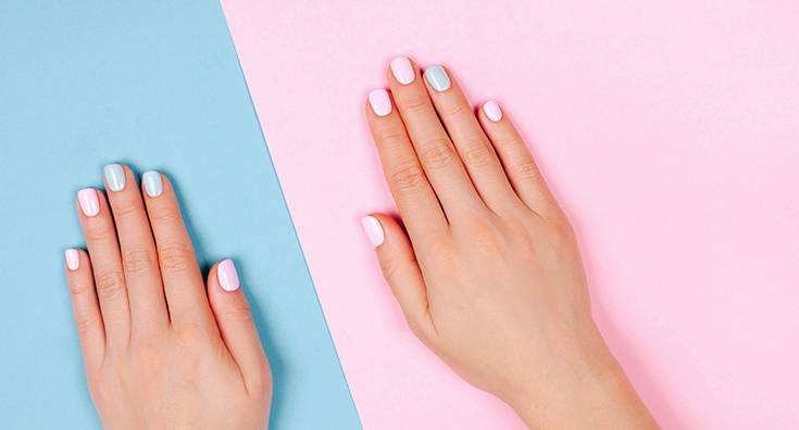 Make a Statement to Your Nail Clients with Custom Kits