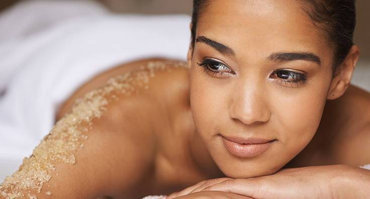 What You Need to Know about Over-exfoliation