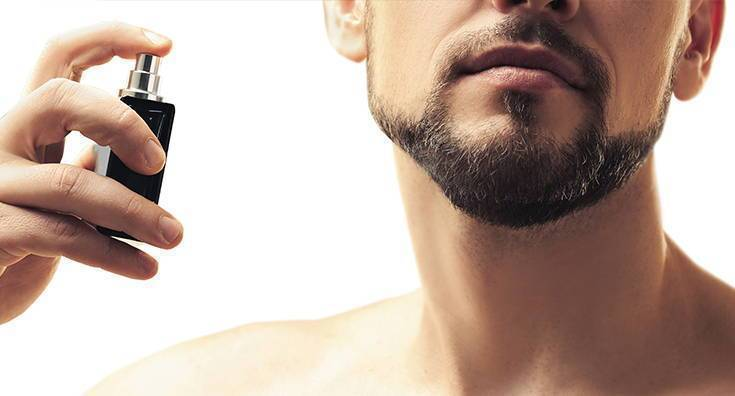 Recipes for Success in Men's Aromatherapy