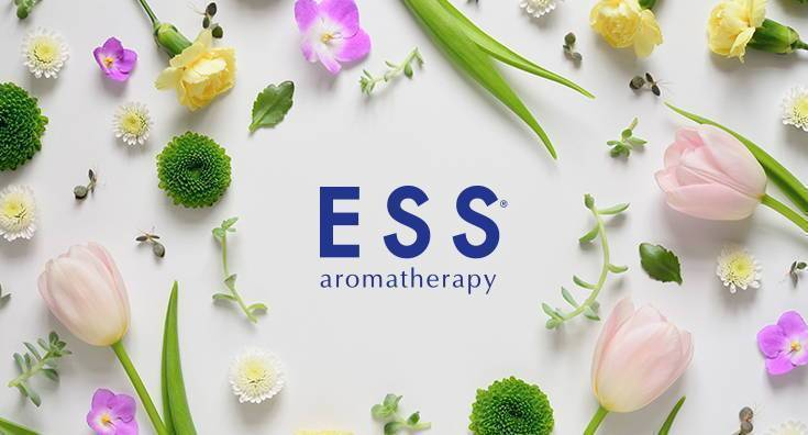 "Like a Breath of Fresh Air: Bring a Bit of ""Ahh…"" to Spring with Aromatherapy"