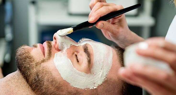 Ask the Expert: Men's Skin Care