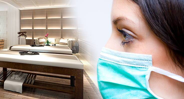Flu Season Preparedness Plan for Spas
