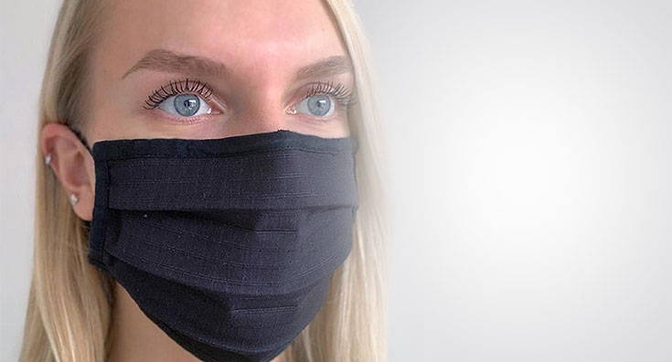 4 Reasons Why You'll Want Protective Face Masks by Fashionizer Spa