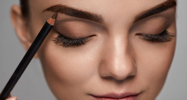 Turn Brow Obsession Into Profits