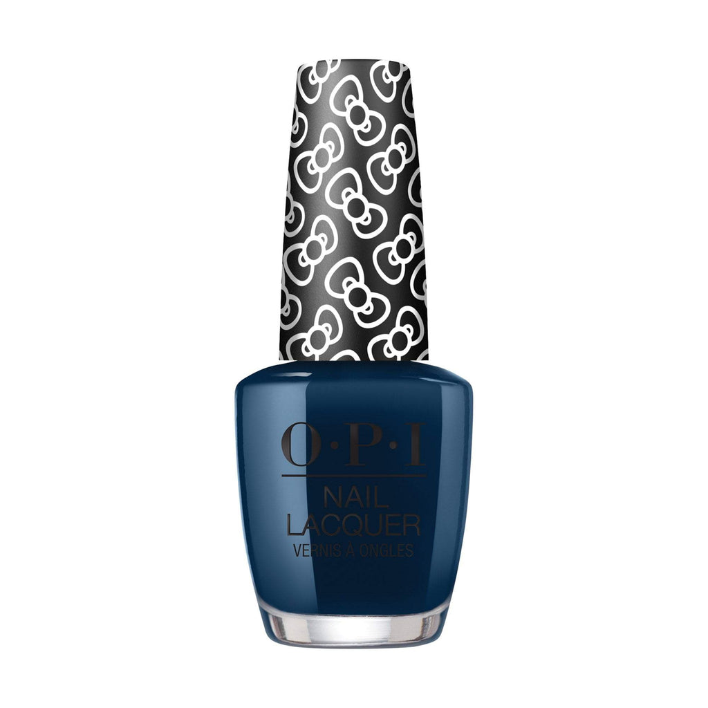 OPI, Hello Kitty Nail Lacquer My Favorite Gal Pal, 0.5 fl oz