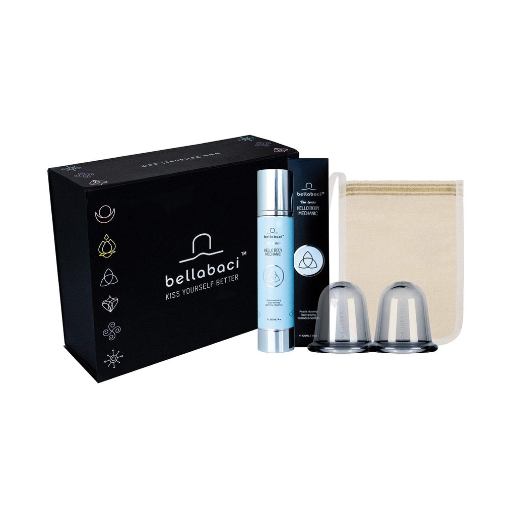 Bellabaci Hello Body Mechanic Body Retail Kit