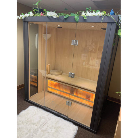 Image of HaloSTAR Halotherapy Booth, Small