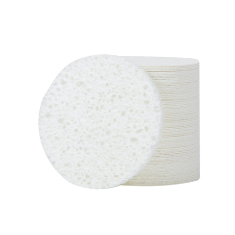 Image of Complete Pro Round Compressed Sponge, 75 ct