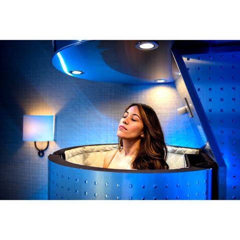 Image of Juka Cryosauna