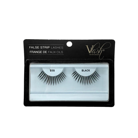 Image of Vlash False Strip Eyelashes #42