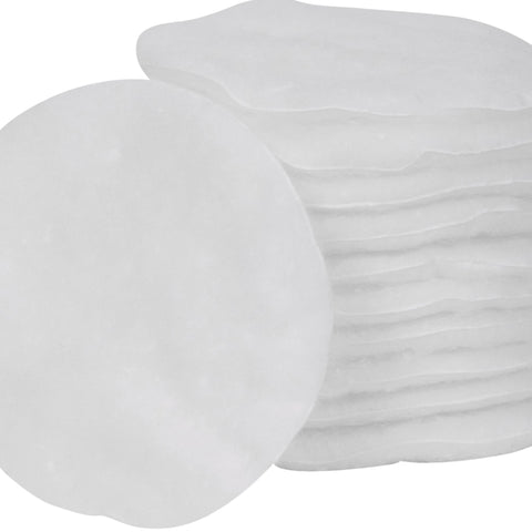 "Image of Complete Pro 2"" Cotton Round, 100 ct"