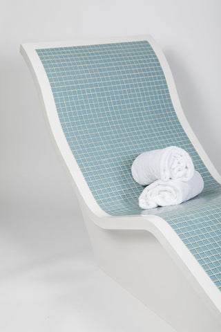 Image of Vitality Heated Lounger