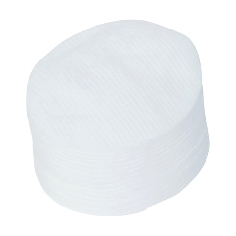 "Image of Complete Pro Cotton Oval, 3.5"" x 2.5"", 50 count"