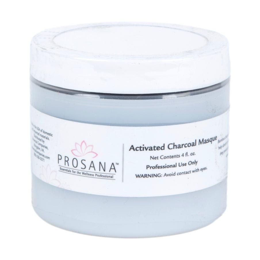 Prosana Activated Charcoal Masque