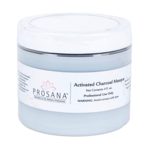 Image of Prosana Activated Charcoal Masque