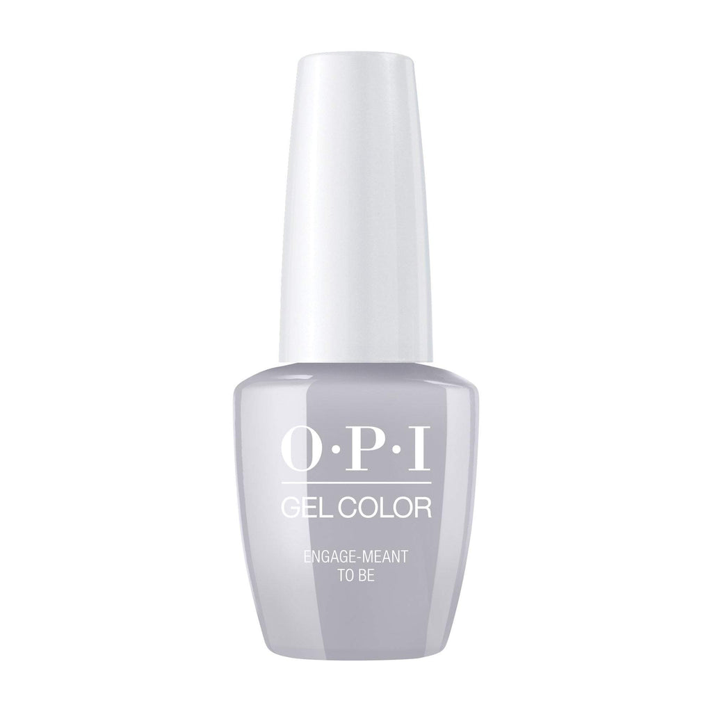 OPI GelColor - Engage-meant to Be