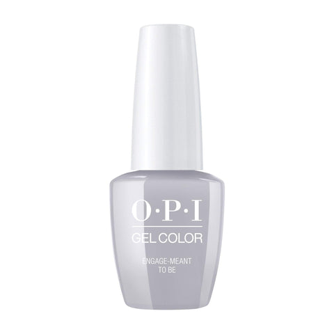 Image of OPI GelColor - Engage-meant to Be