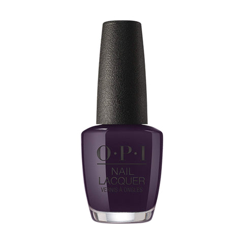 Image of OPI Nail Lacquer  Good Girls Gone Plaid, .5  fl. oz