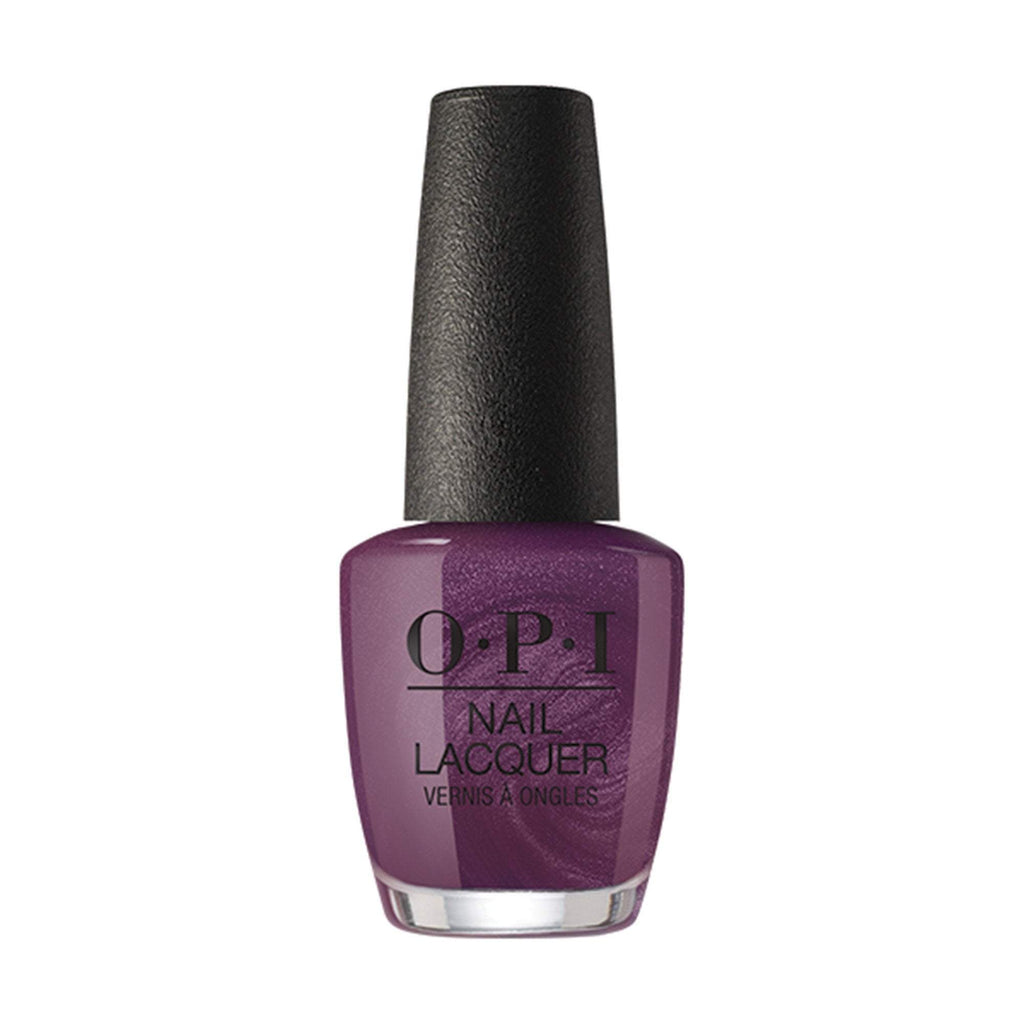 OPI Nail Lacquer Boys Be Thistle-ing at Me, .5 fl. oz