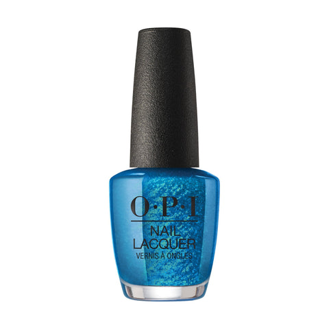 Image of OPI Nail Lacquer Nessie Plays Hide & Sea-k, .5 fl. oz