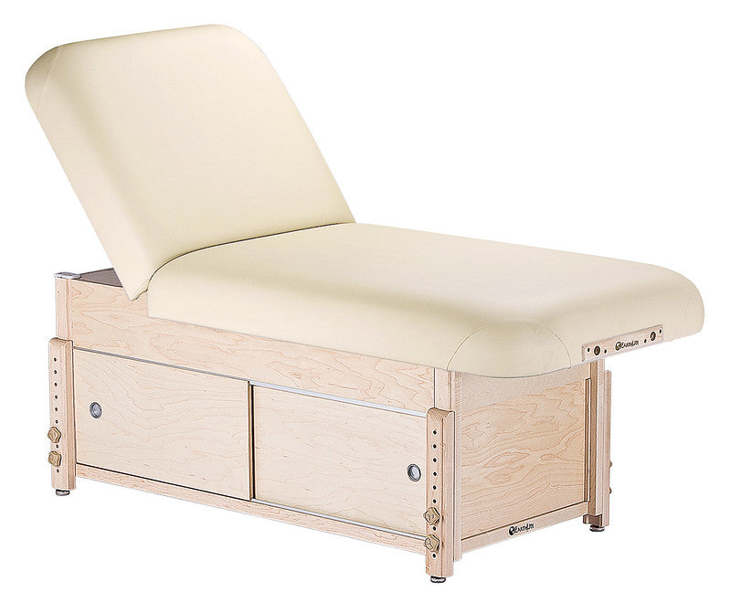 Earthlite Sedona Stationary Spa & Massage Table, Pneumatic Tilt