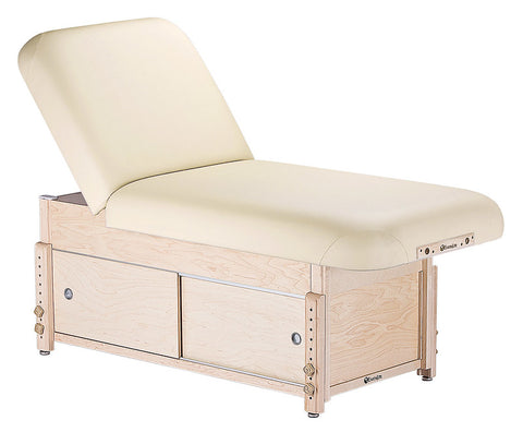 Image of Earthlite Sedona Stationary Spa & Massage Table, Pneumatic Tilt