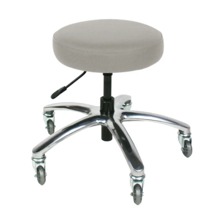 TouchAmerica Pro Stool without Back, Low Height