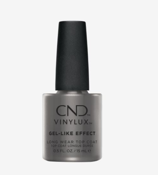 CND Vinylux Gel Effects Top Coat