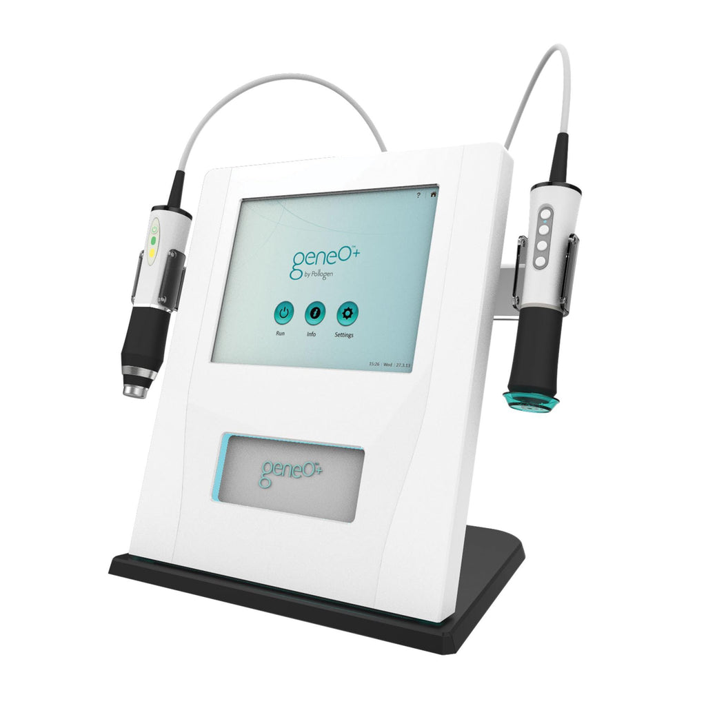 Advanced Esthetic Therapies Oxy Geneo+ 3-IN-1 Superfacial