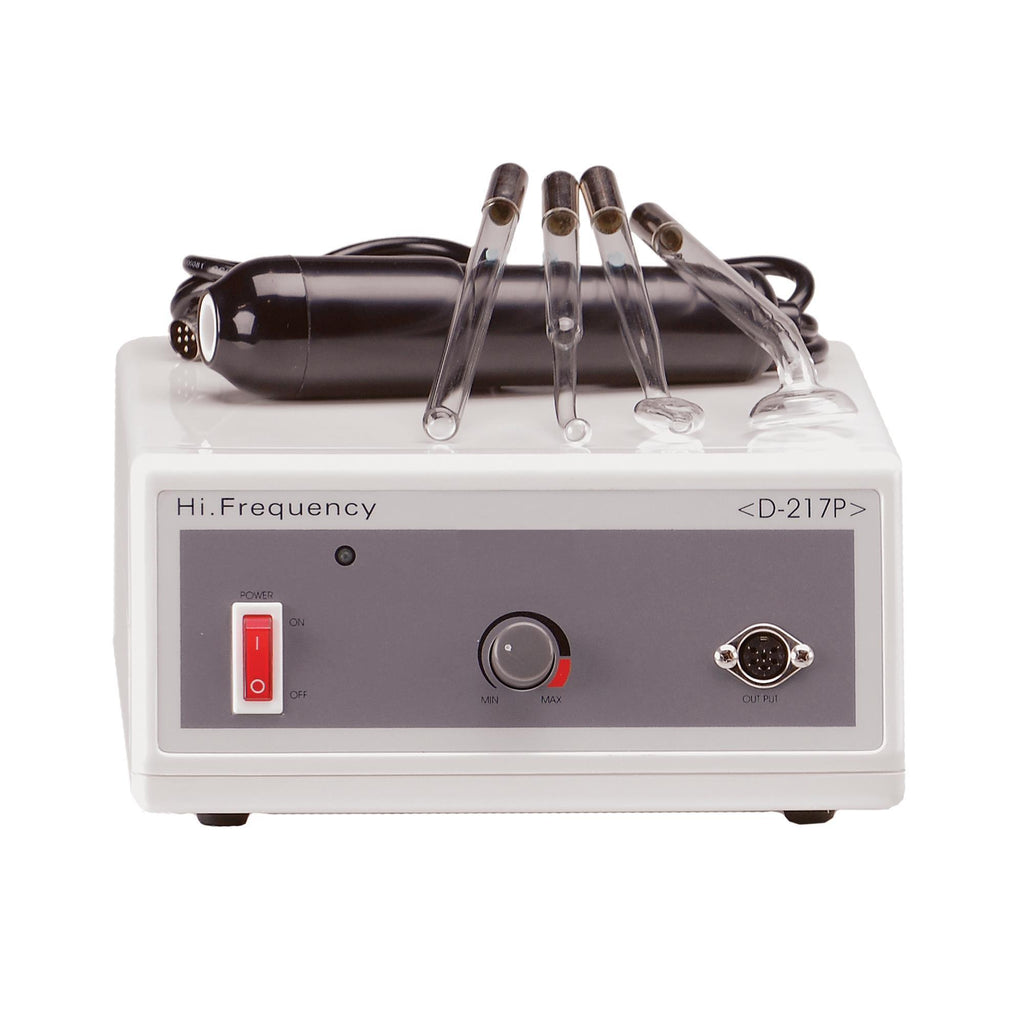 Advanced Esthetic Therapies High Frequency Facial System / Single Unit