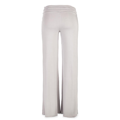 Image of Apparel Dove Grey / XS Jholie London Prima Pant