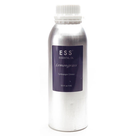 Aromatherapy 1 kg. ESS Lemongrass Essential Oil