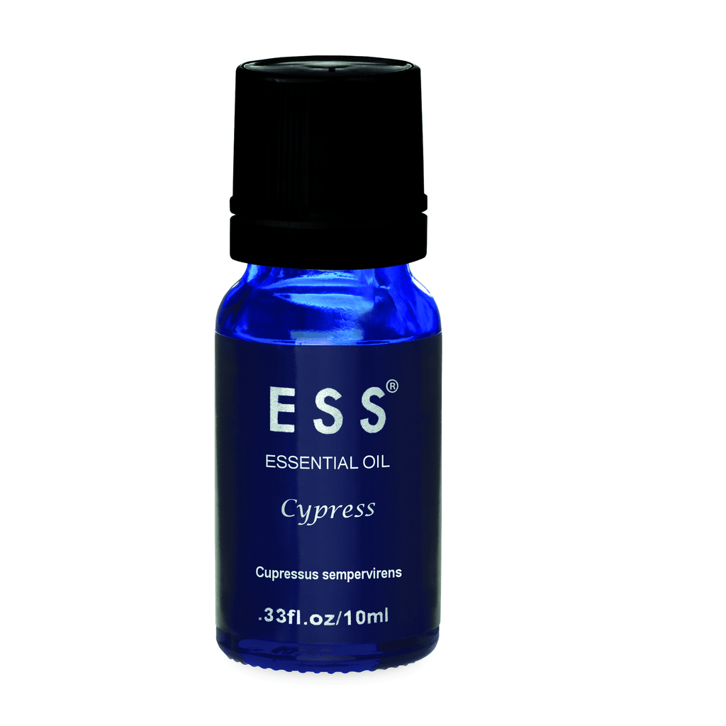 Aromatherapy ESS Cypress Essential Oil / 10ml
