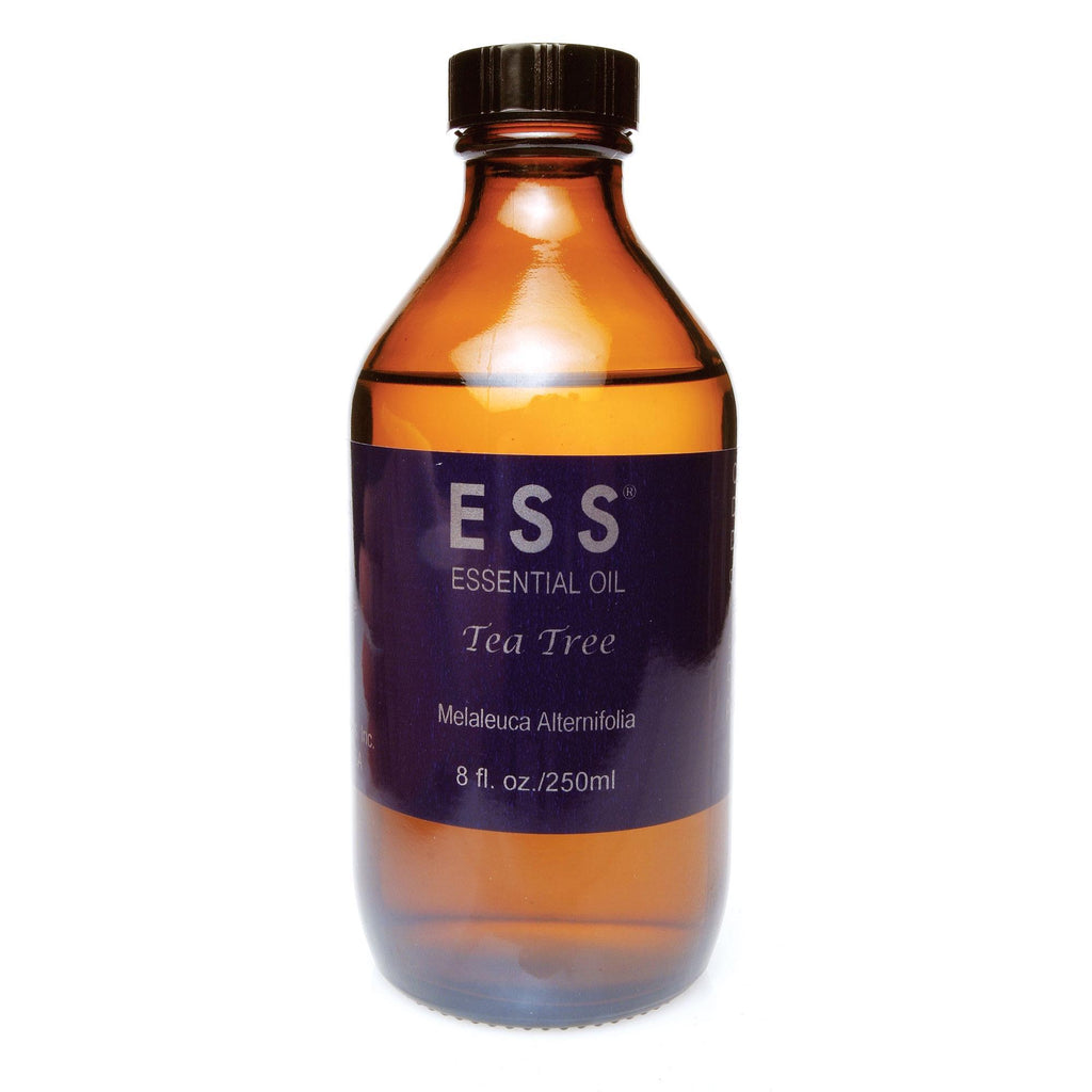 Aromatherapy 250 ml. ESS Pure Essential Oil / Tea Tree Oil