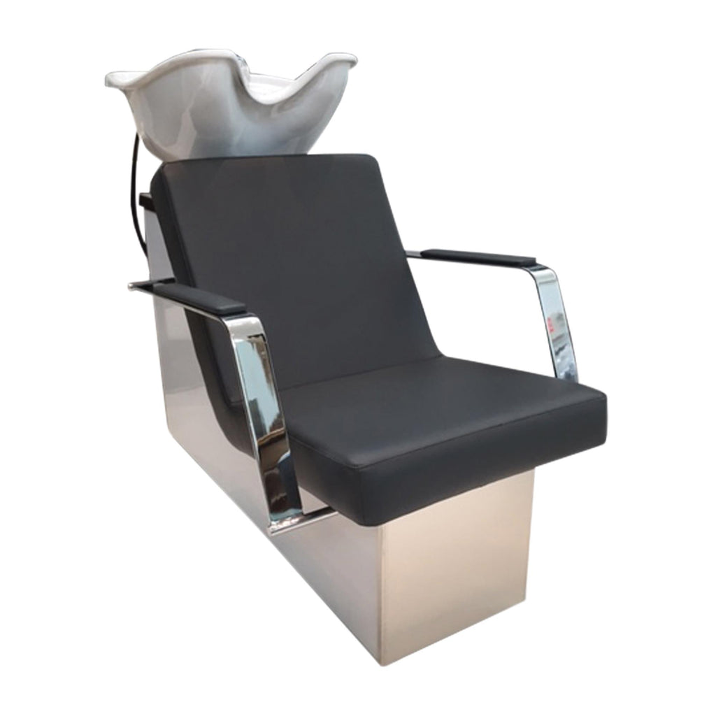 Backwash Units & Shampoo Bowls Belvedere Wellness Backwash Chair - SSTL