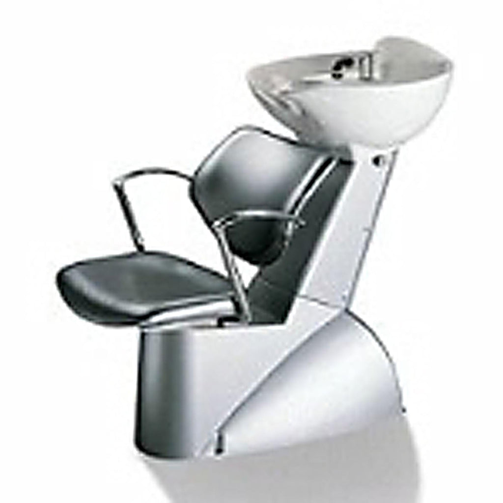 Backwash Units & Shampoo Bowls Takara Belmont Sara Shampoo Unit