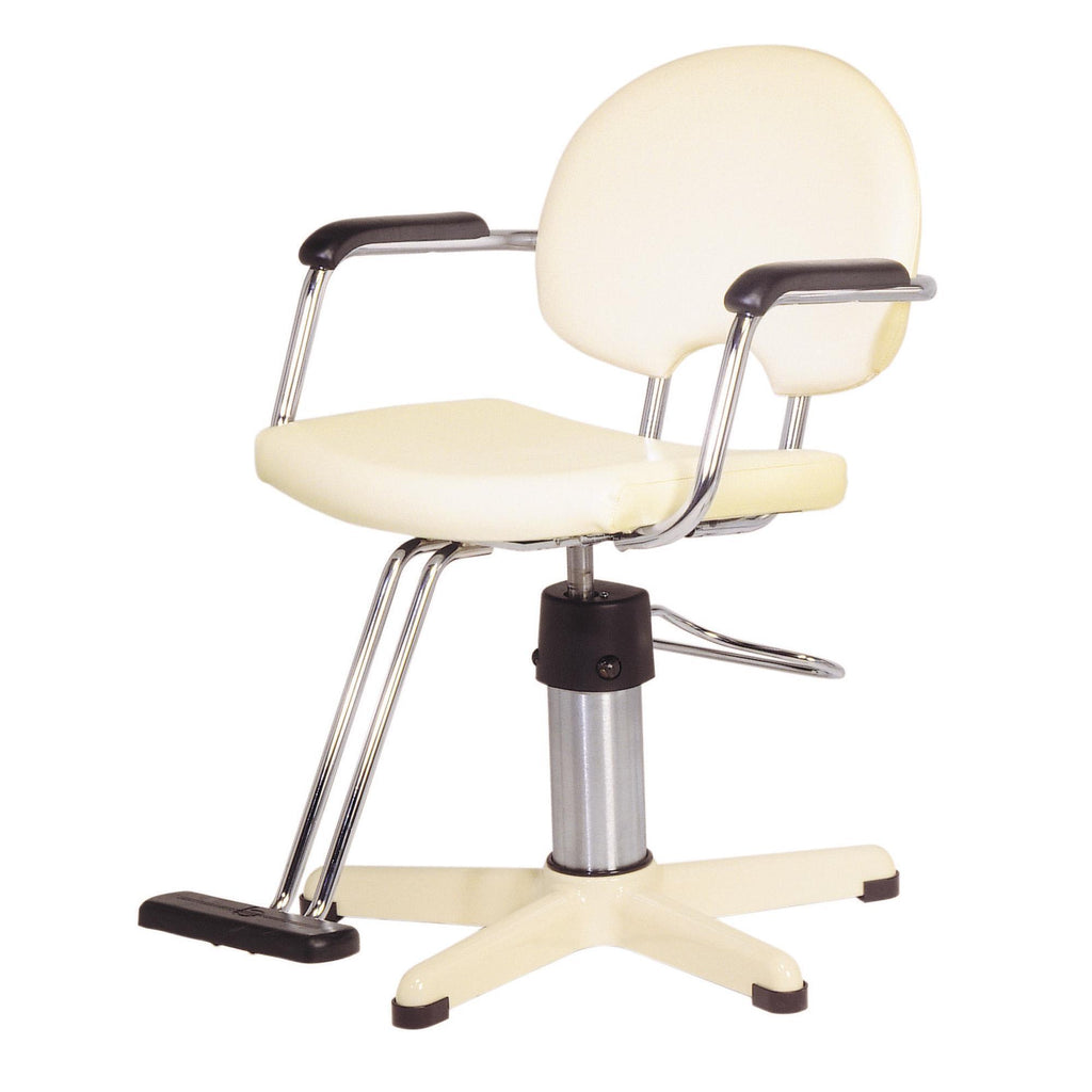 Barber & Styling Chairs Belvedere Arch Plus Styling Chair