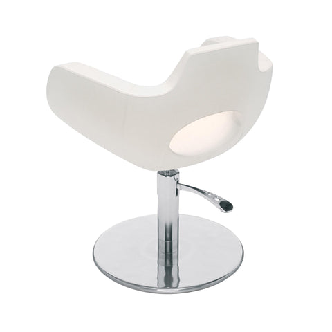 Image of Barber & Styling Chairs Gamma & Bross Styling Chair / Aureole