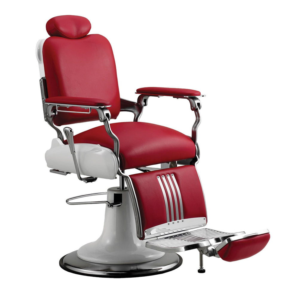 Belmont Barber Chair >> Takara Belmont Legacy Barber Chair