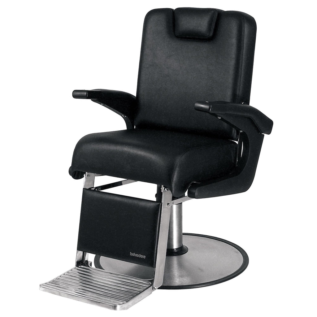 Barber & Styling Chairs Belvedere Admiral Barber Chair