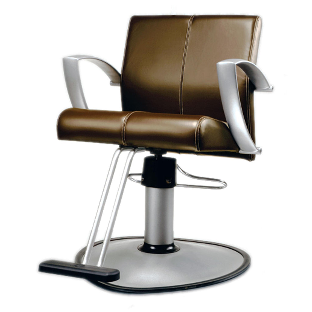 Barber & Styling Chairs Belvedere Kallista Styling Chair