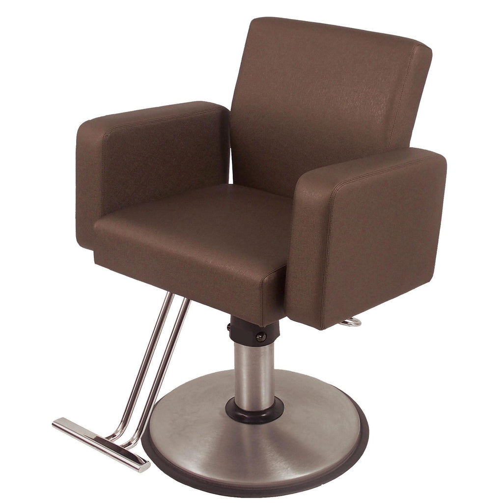Barber & Styling Chairs Belvedere Plush Styling Chair