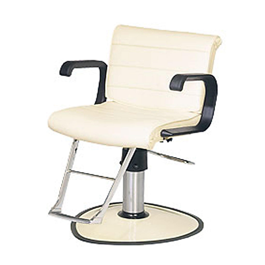 Barber & Styling Chairs Belvedere Scroll All-Purpose Styling Chair