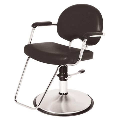 Image of Barber & Styling Chairs Belvedere Arch Plus Styling Chair
