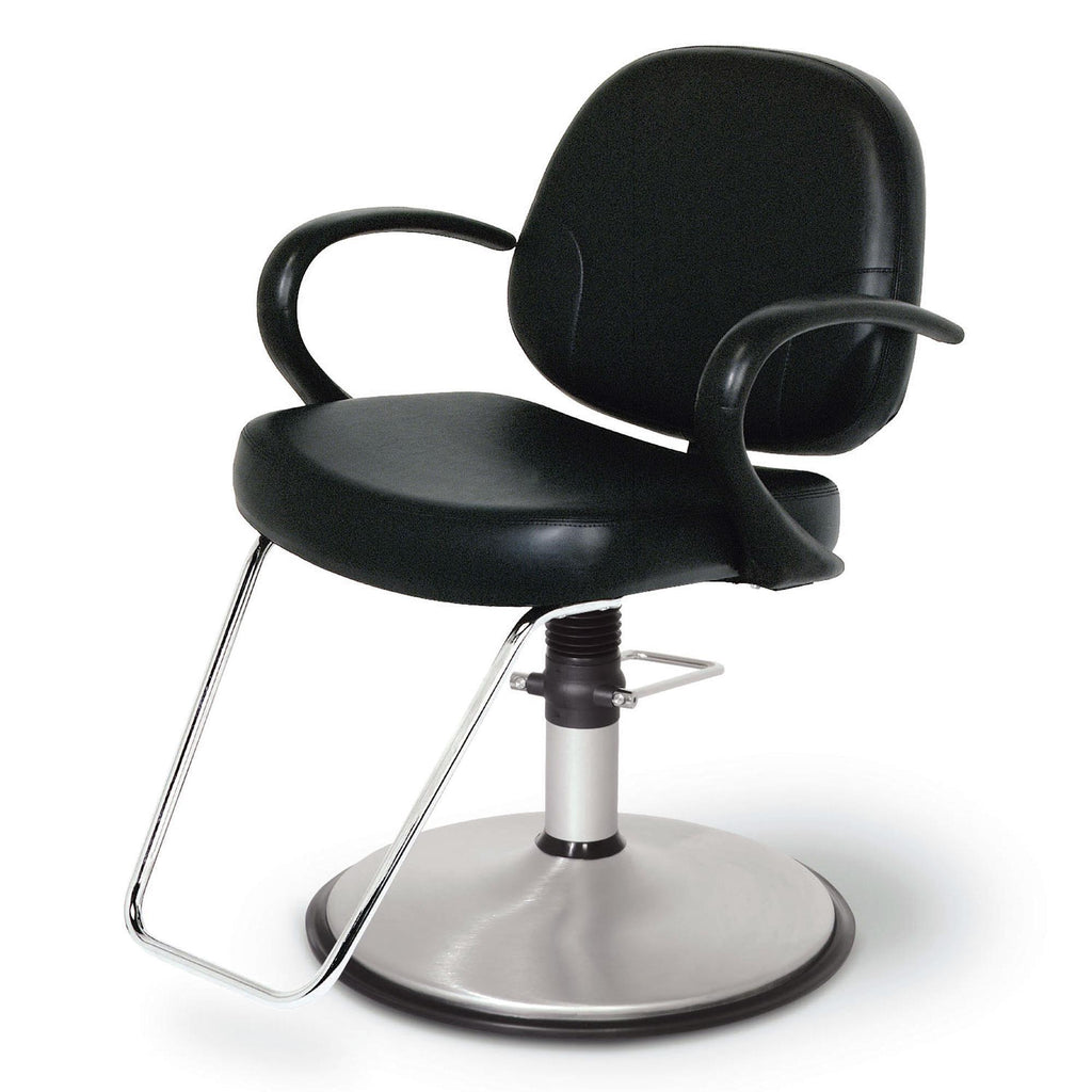 Barber & Styling Chairs Belvedere Riva Styling Chair