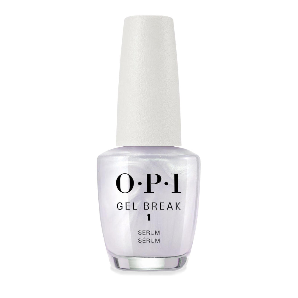 Bases & Topcoats OPI Gel Break Serum Base Coat