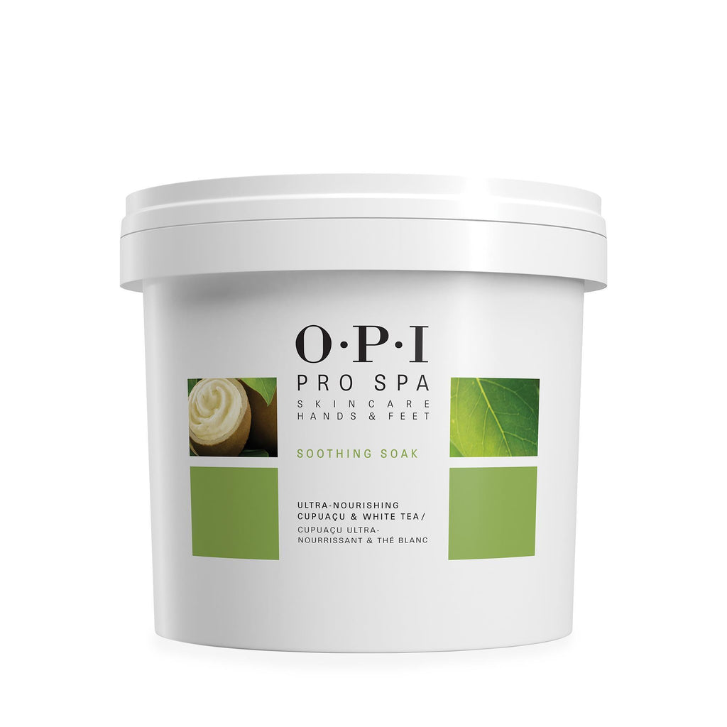 Bath & Body OPI Soothing Soak / 108oz