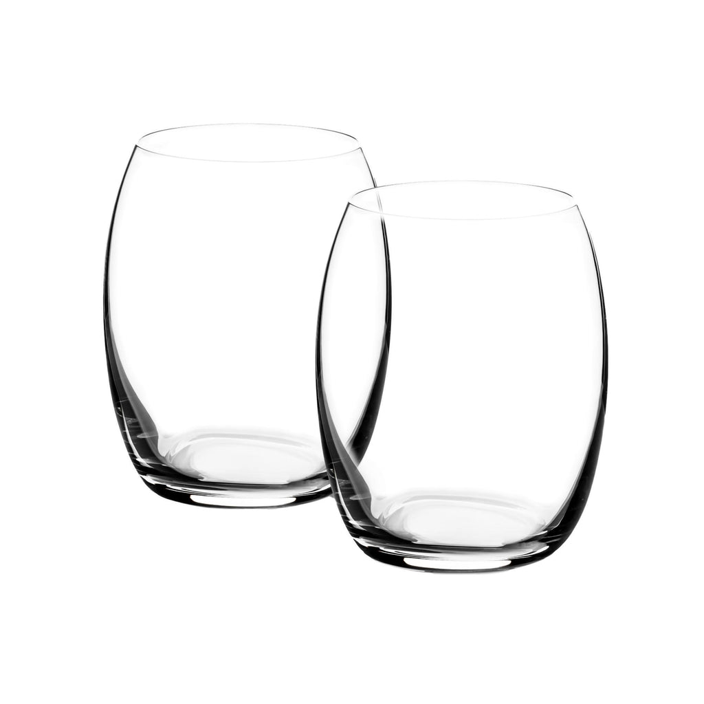 VitaJuwel Drinking Glass Set, 6 piece